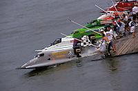 Start, SST-120, J.R. Saffold #63, Eric Froncek #79, Wyatt Nelson #39, Lee Daniel #2, Gary Pugh #6, Augusta, GA, May 1998