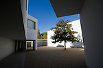 Serralves museum in Porto, Portugal
