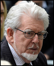 SEP 23 2013 Rolf Harris at Westminster Magistrates Court