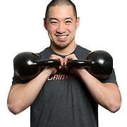 Gain Fitness Shoot Core Progression