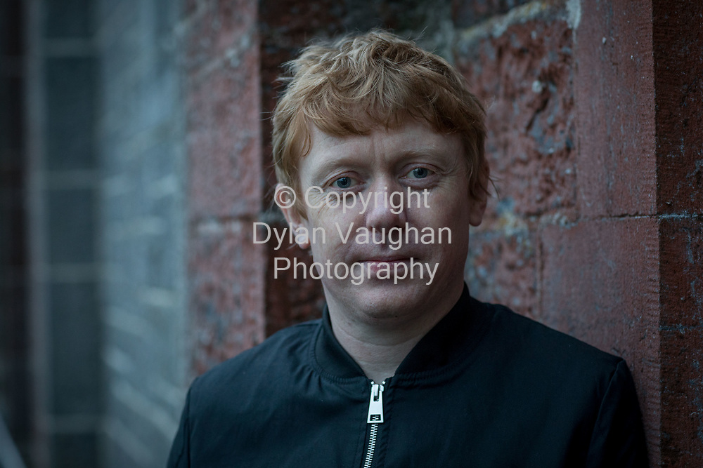 4-4-17<br /> <br /> Gavin Lynch head shots<br /> <br />  <br /> <br /> Picture Dylan Vaughan.