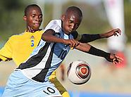 6 Dec 2010- Molepolole - Botswana v Swaziland