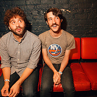 Good Cop Great Cop - 9/17/15 - New Timers, Season 2 Premiere - The Bell House