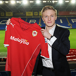 140111 Cardiff sign Mats Møller Dæhli