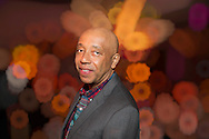 Portrait - Russell Simmons
