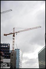 Building work Brussels