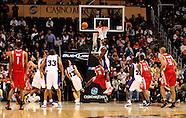 NBA: Houston Rockets vs Phoenix Suns
