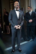 Common at the Met Gala 2015