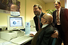 OCT 25 2000 Launch of Leandirect