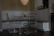 Plexi-Craft, Apartment New York City, NY