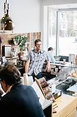 Peregrine Espresso for Inc Magazine