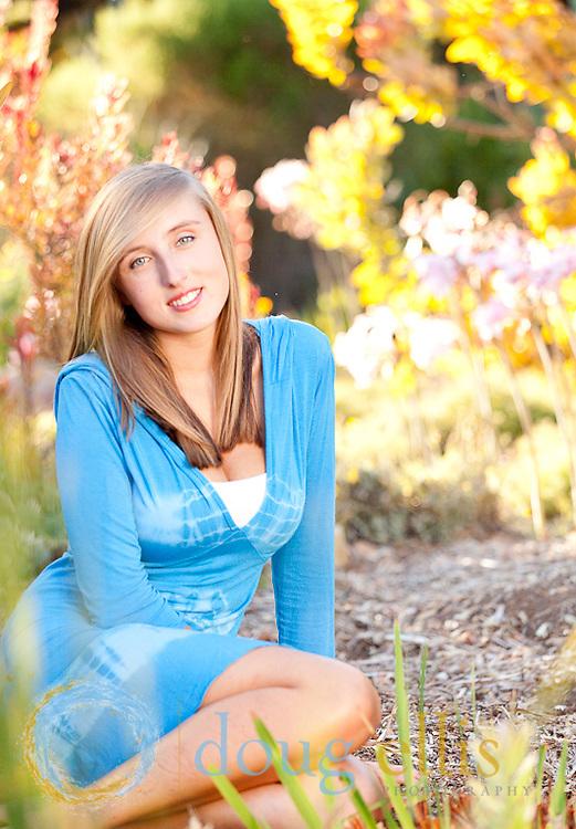 Senior pictures, Ojai CA