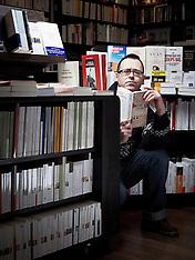 Yves Martin, Les Buveurs d'Encre (Paris, Feb. 2012)