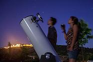 Travel - Stargazing at the Alentejo region