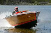 Classics - Motor Boats