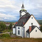 Kirker i Trøndelag - Churches