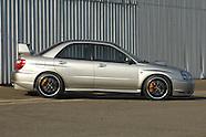 Subaru MY05 STI