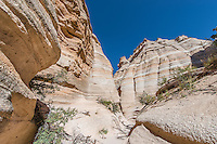 Kasha-Katuwe, Tent Rocks, National Monument, New Mexico, USA,