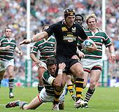 20070520, London Wasps vs Leicester Tigers Heineken Cup Final
