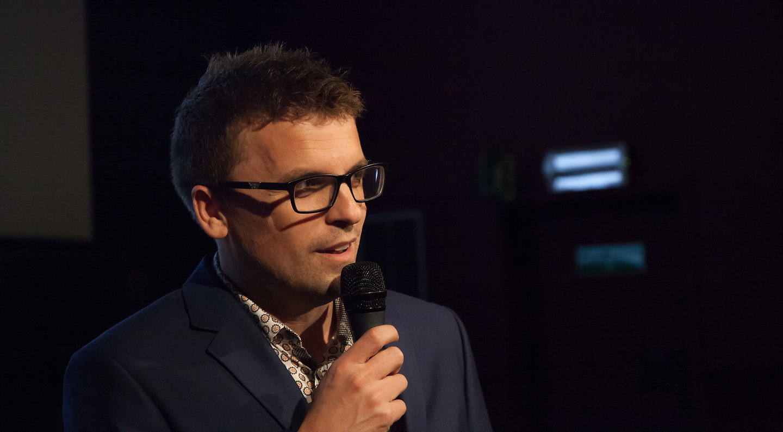 Film Fest Gent - Steve McQueen - John McKenna (21-10-2015)