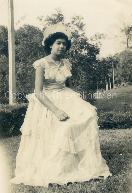 Hasseina Moosajee