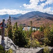 NY: Adirondack Mountains