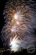 Paisley Fireworks 2016