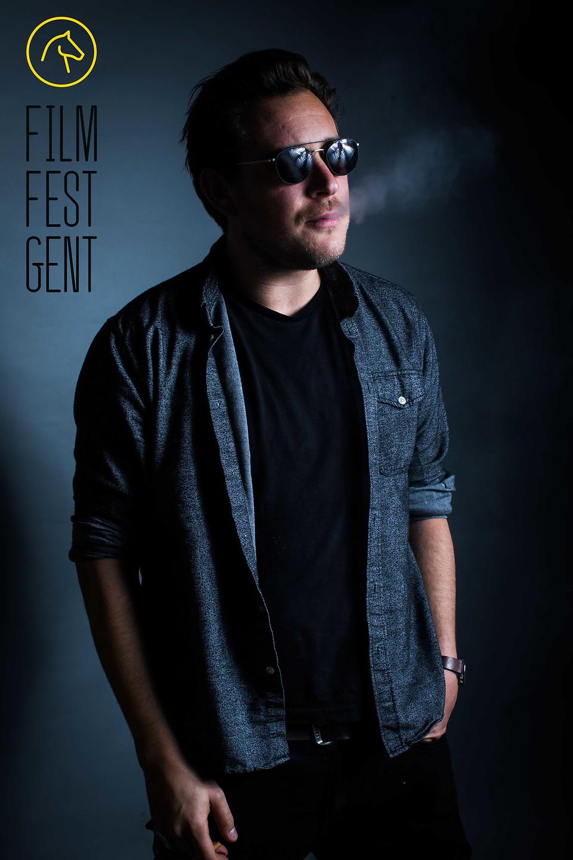 Film Fest Gent - Portretten van War of the Worlds