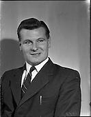 1960 - New engineers at Irish Shell