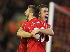 141229 Liverpool v Swansea
