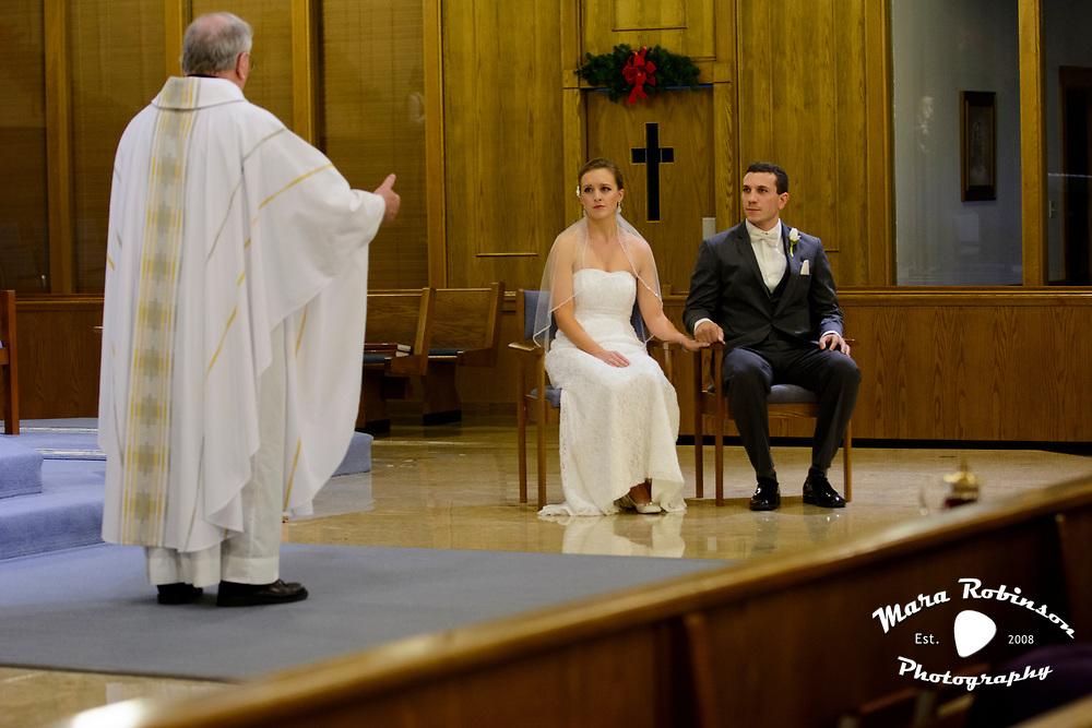weddings by Mara Robinson