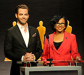 1/15/2015 - 87th Oscars Nominations Announcement
