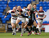 20060930, London Irish vs Saracens