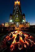 Sri Lanka - Udappu Festival