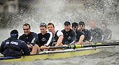 20080308 Varsity:Boat Race:Fixture:OUBC vs USA M8+, London,UK