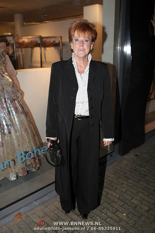 NLD/Amstelveen/20080915 - Modeshow Ronald Kolk 2008, Pamela Teves