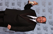 1/19/2003 - 60th Golden Globes - Pressroom