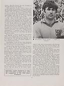 17.03.1973 Railway Cup Finals Programme