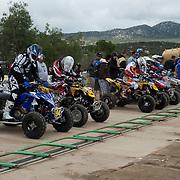 2011 WORCS ATV R4 - Anza