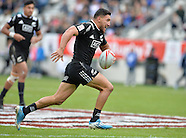 15 May QF New Zealand v Argentina