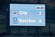 101220 Man City v Everton