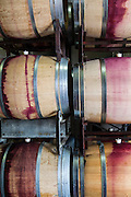 Barrel @ Cullen wines. Margaret River