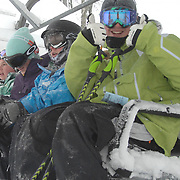 Northern Michigan 2009 Ski Season Begins
