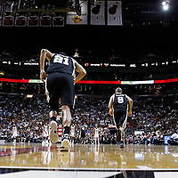 01-17 Spurs at Heat