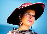 TILBURG - Koningin Máxima bezoekt de bijeenkomst over Social Innovation bij Tilburg University