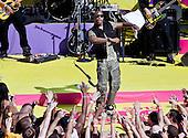 3/20/2012 - 2012 MTV Spring Break - Day 1