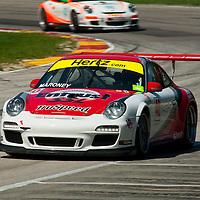 #40 TruSpeed Motorsports Porsche GT3 Cup: TBD