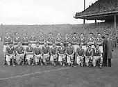 26.09.1954 All Ireland Senior Football Final