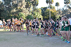 2014 Cross Country Championship