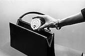 1966 - Goya Dry Deodorant advertising images